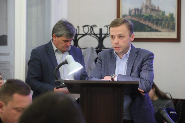 У Львові фінансово підтримають 19 соціально-культурних проектів громадських організацій