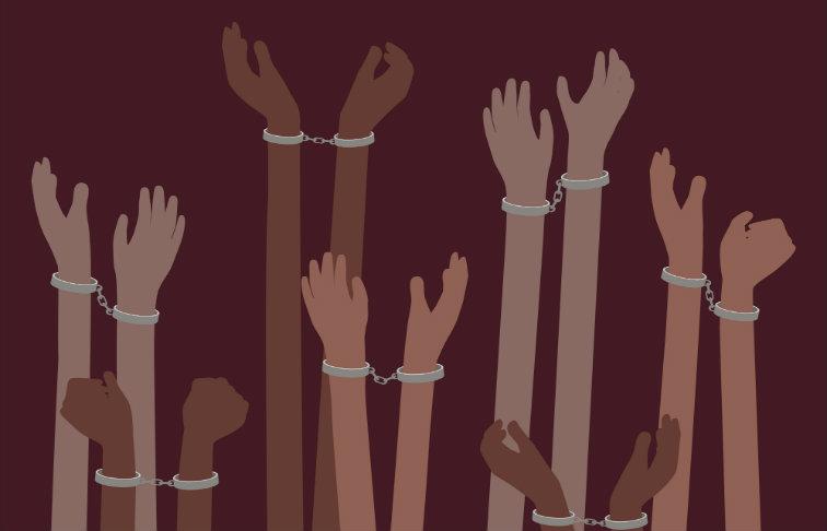 30 липня – Всесвітній день протидії торгівлі людьми