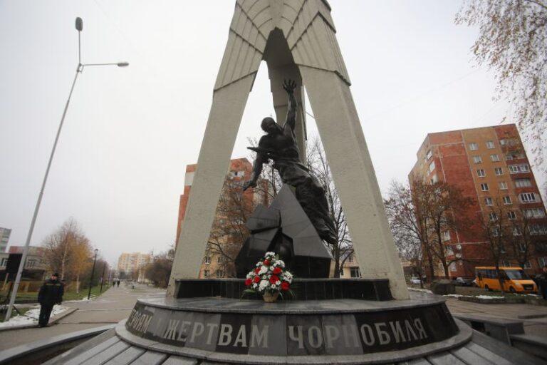 До Дня вшанування ліквідаторів наслідків аварії на Чорнобильській АЕС місто виплатило матеріальну допомогу