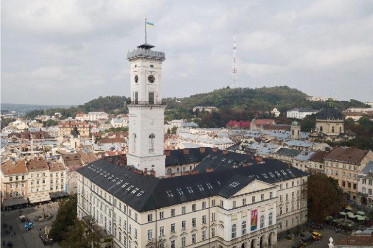 Львів підтримує бійців АТО, реалізовуючи місцеві програми соціального захисту