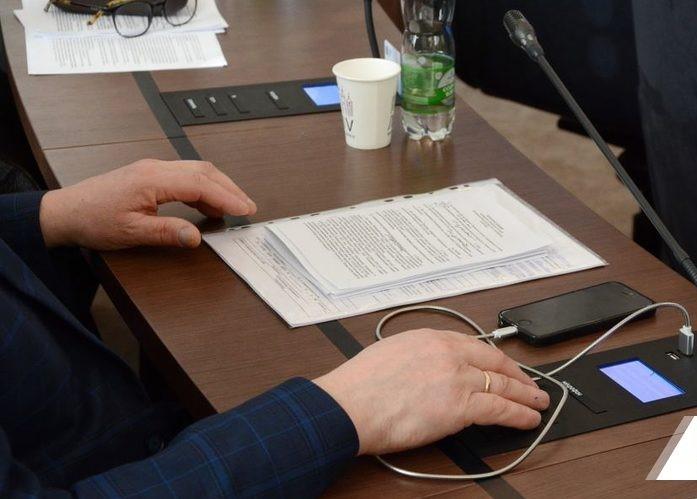 Сесія затвердила бюджет розвитку Львівської МТГ у частині гуманітарного блоку
