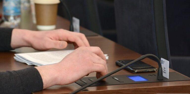 У Львові продовжили і доповнили комплексну програму підтримки учасників АТО / ООС та їхніх рідних