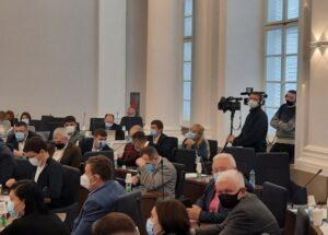 Дію ухвали про статус і соціальний захист ветеранів УПА поширили на Львівську МТГ