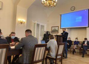 Медпрацівникам Львова від початку пандемії виплатили матеріальних допомог на понад 25,5 млн грн