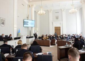 У Львові планують облаштувати елементами доступності 63 житлові приміщення