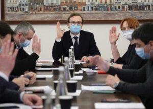 Ще 222 медики отримають матеріальну допомогу від мерії Львова