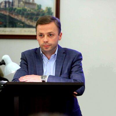 Кобрин Ігор Васильович