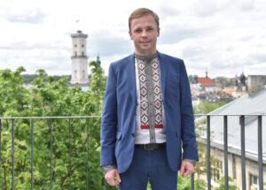 Ігор Кобрин розповів про соціальну сферу Львова