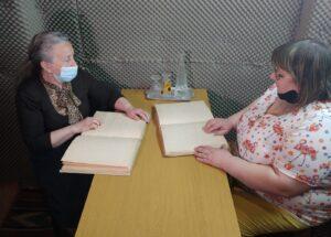 У Львові незрячі змагалися у конкурсі на швидкість читання