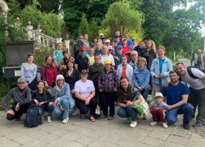 У Львові скерували майже 150 тисяч гривень на подорожі для дорослих людей з розумовою неповносправністю