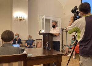 Ще 403 медики отримають від мерії Львова по 20 тис грн допомоги