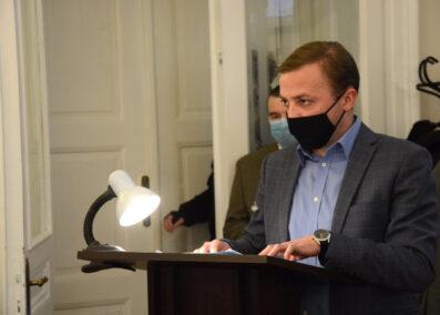 Ще 221 медик отримає від мерії Львова по 20 тис грн допомоги