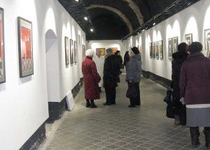 «Дзиґа», «IconArt», «Зелена Канапа»:  для львів'ян літнього віку організували день мистецтва