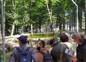 Чергову одноденну мандрівку здійснили відвідувачі реабілітаційних програм ГО «Лярш-Ковчег»