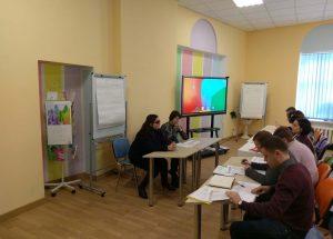 У Львові визначали найкращі проекти в галузі соціального захисту на 2019 рік