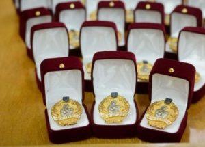 У Львові 11 жінок отримали почесне звання «Мати – героїня»
