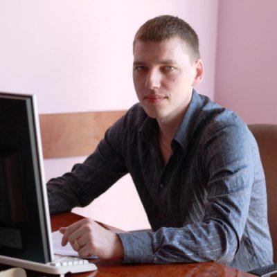 Неділя Олексій Іванович