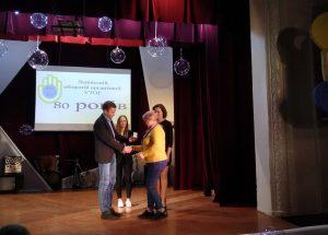 Обласній організації УТОГ – 80 років: у Львові відзначили активних її представників