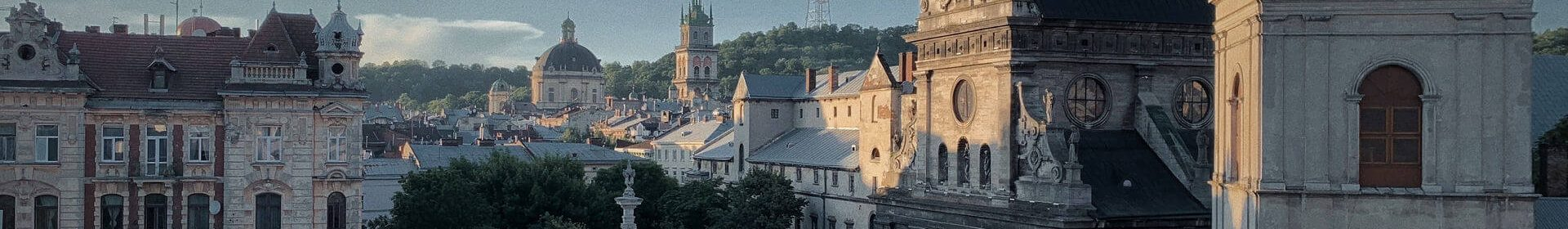 У Львові скерували майже 120 тисяч гривень на подорожі для людей з особливими потребами