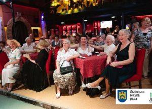 Дискотека, показ мод, боулінг, концерти: у Львові масштабно відзначатимуть Міжнародний день людей похилого віку