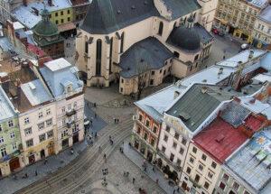 У Львові планують відкрити денний центр допомоги постраждалим від насильства та кімнату для занять із дітьми  Львівська міська рада