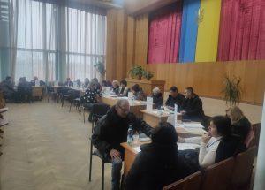 У Львові тривають зустрічі з військовими у форматі «відкритих дверей»