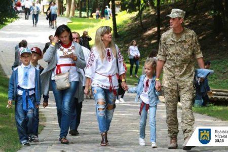 Ще 70 воїнам місто виплатить допомогу в розмірі 100 тис грн. Перелік осіб