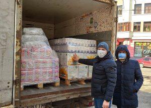 У Львові соціальні працівники постійно на контакті з одинокими мешканцями міста