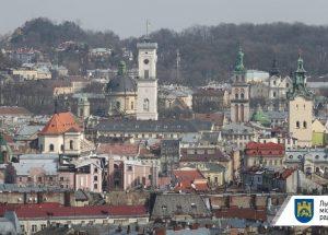 Мерія Львова надає додаткові допомоги людям, які постраждали від Чорнобильської катастрофи