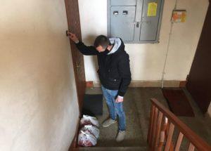 У Львові за період карантину роздали близько 16 тисяч продуктових наборів потребуючим мешканцям