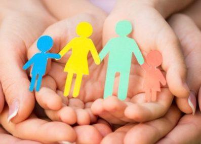 Місто батькам, що усиновили дітей, виплатить матеріальну допомогу