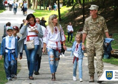 Ще 35 воїнам місто виплатить допомогу по 100 тис грн. Перелік осіб