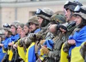 Ще 128 воїнів АТО/ООС отримають від міста матеріальну допомогу в розмірі 100 тис грн