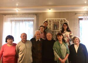 У грудні восьмеро мешканців Львова відзначатимуть свої 100 та більше років