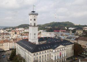 Концерти, майстерки, екскурсії: у Львові до Дня Незалежності відбудуться святкові заходи