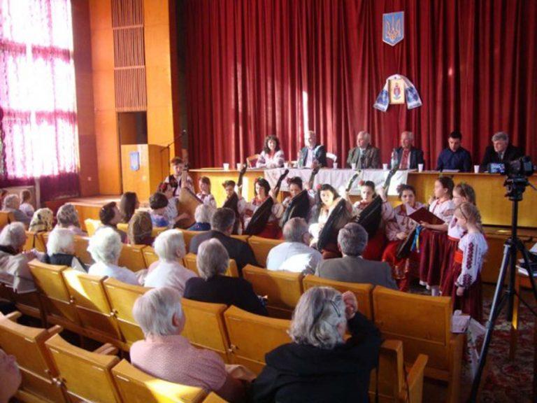 У Львові відбулась зустріч членів організації репресованих та політв'язнів за участю керівництва міського терцентру