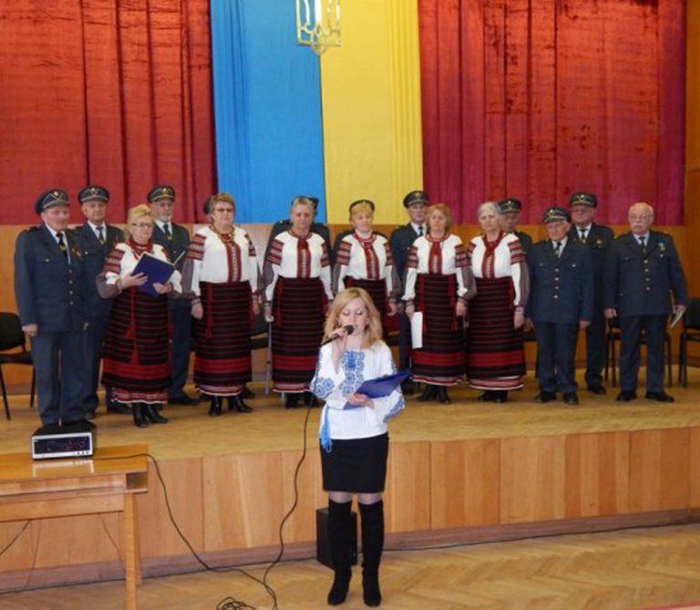 З нагоди відзначення Дня Соборності України  та Дня пам'яті Героїв Крут відбувся соціальний захід для реабілітованих осіб міста Львова