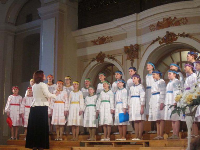 Літні городяни побували у Будинку органної та камерної музики