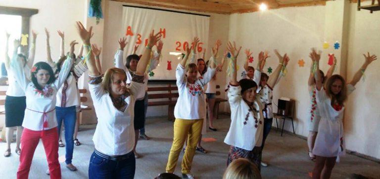 Діти з порушенням функції слуху за підтримки міста побували у літньому реабілітаційно-оздоровчому таборі