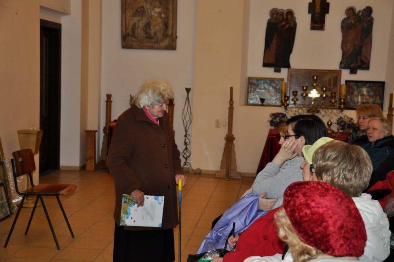 Святкували «День польської культури» у Храмі Климента Папи