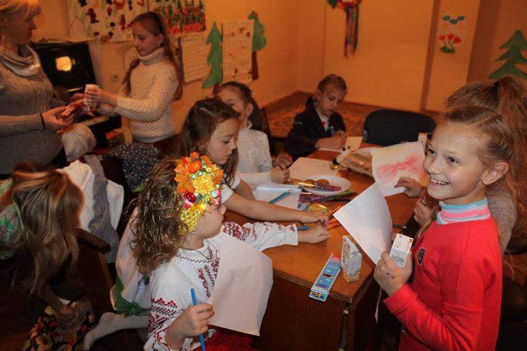 У Львові відбувся теоретично-практичний семінар для батьків, що виховують дітей з вадами слуху