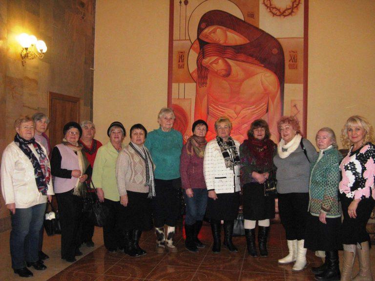 Вечір у Львівській філармонії