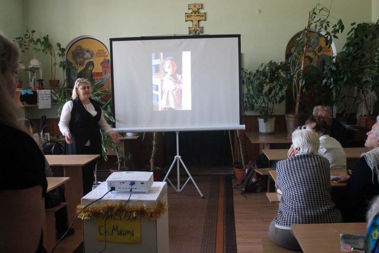 У Львові на Знесінні запрацює новий центр денного дозвілля для літніх людей