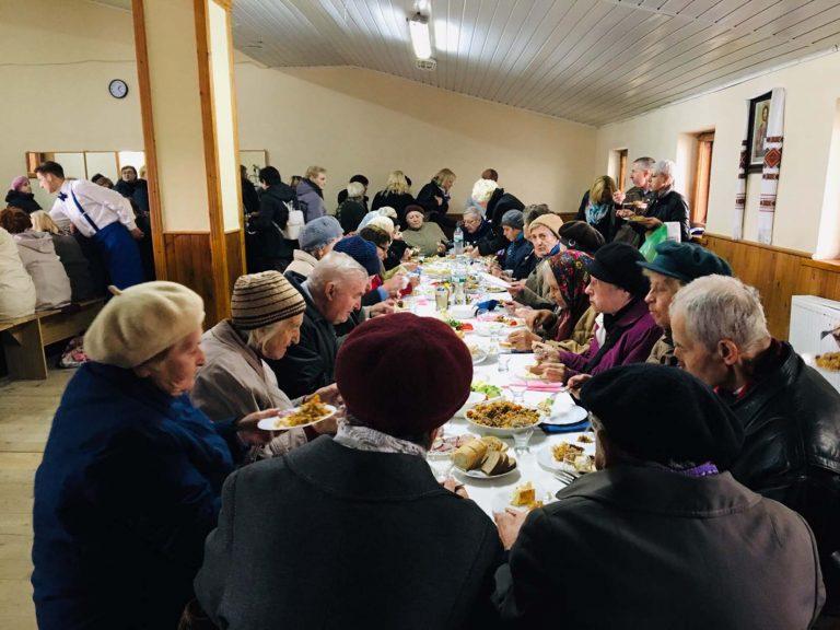 У Львові запрацював ще один Центр денного дозвілля для літніх людей