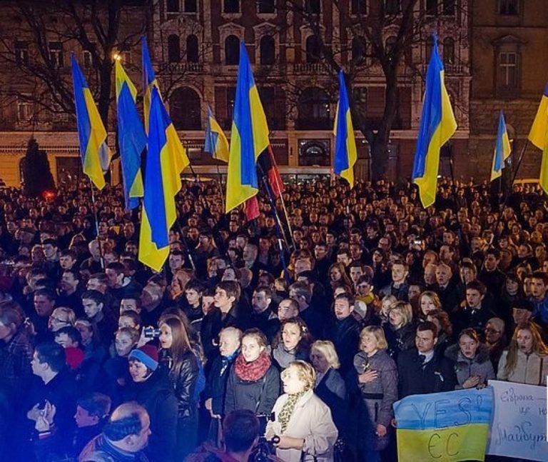 Львів'яни, які постраждали на Майдані, отримають від міста матеріальну допомогу