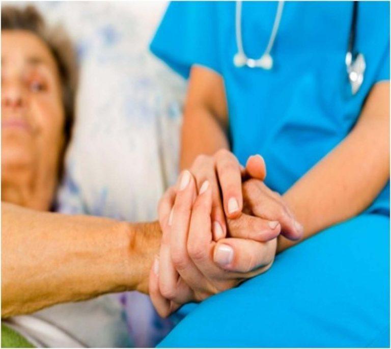 Управління соцзахисту уклало договір про закупівлю послуги з паліативного догляду