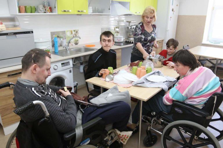 Центр «Джерело» ділитиметься досвідом надання послуг дітям з групи ризику/з інвалідністю та сім'ям, у яких вони зростають